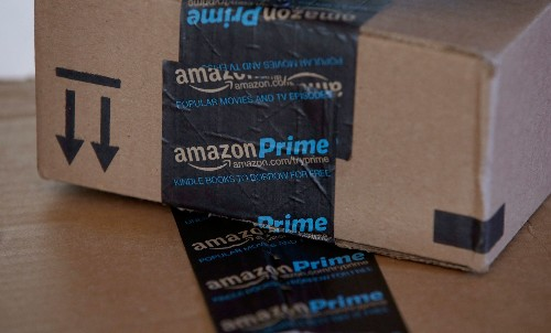 Amazon launches a low-cost version of Prime for customers on government assistance