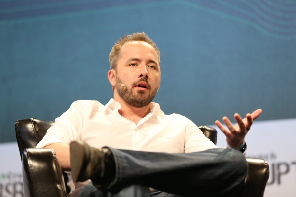 Dropbox claims $1B revenue run rate – TechCrunch