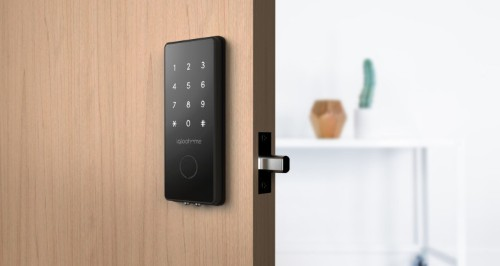 Singapore-based smart lock maker Igloohome raises $4M