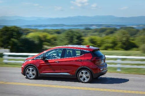 The 2020 Chevy Bolt EV now has a 259-mile range thanks to some cell chemistry tinkering