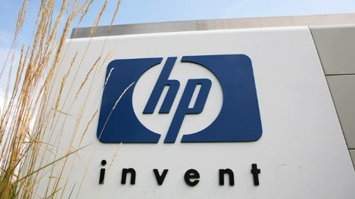 HP Planning To Enter The 3D Printer Space In June