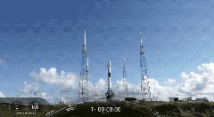 Discover spacex successful launch