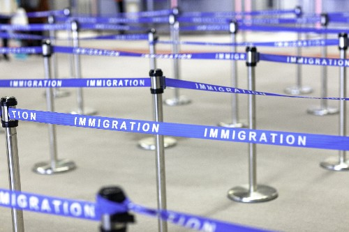 Introducing 'Dear Sophie,' an advice column for US-bound immigrant employees