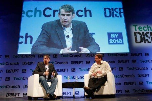 Benchmark's Bill Gurley Says New York Has The Engineers And Entrepreneurs, Now It Needs Big Iconic Companies