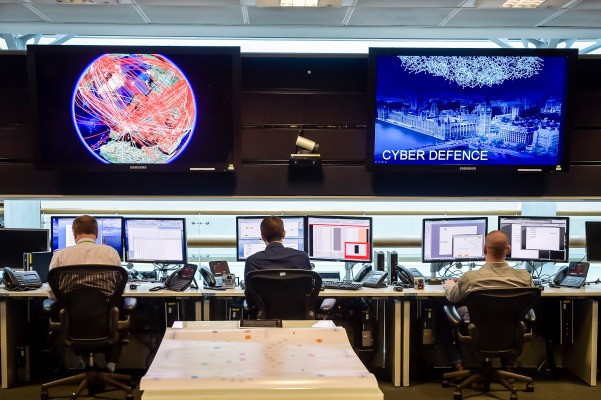 GCHQ's not-so-smart idea to spy on encrypted messaging apps is branded 'absolute madness'