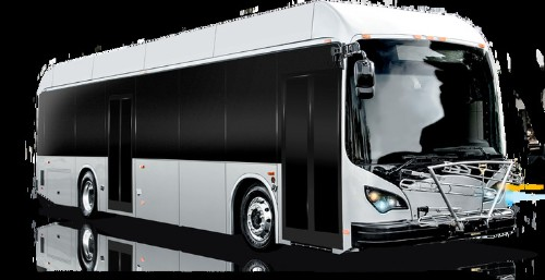 BYD and Generate Capital launch $200M electric bus leasing JV in the US