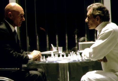 While We're Trying To Follow His Game Of Checkers, Jeff Bezos Is Playing Chess