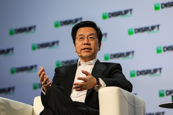 China is beating the US on AI, says noted investor Kaifu Lee