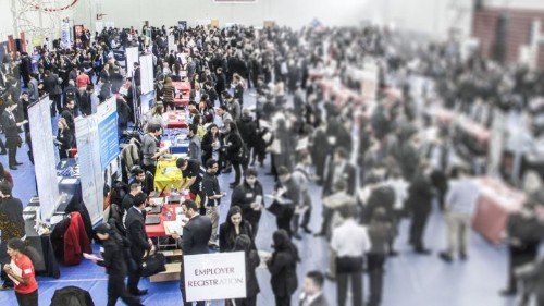 Corporate America, Your Future Engineers Aren't Attending Career Fairs Anymore