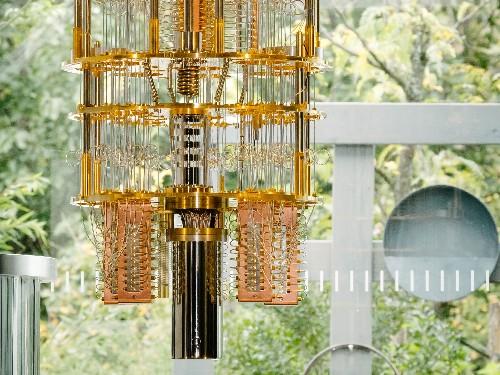 IBM makes 20 qubit quantum computing machine available as a cloud service