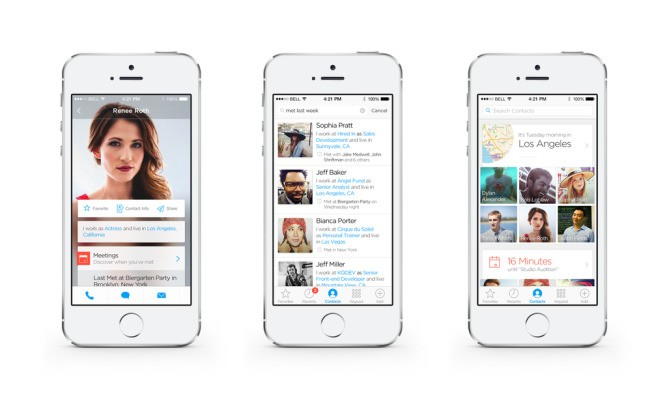 Humin, The App That Organizes Phone Contacts By How You Know Them, Is Now In The App Store
