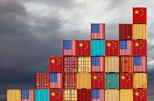American tariffs are having a bigger impact on U.S.-based Amazon vendors than their competitors in China, according to SellerMotor