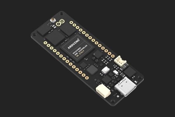 Arduino launches a new modular platform for IoT development – TechCrunch