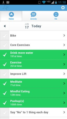 Obvious-Incubated Lift Brings Its Smart Goal-Tracking And Self-Improvement App To The Browser And Mobile Web