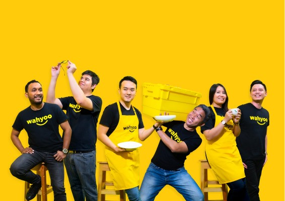 Jakarta-based Wahyoo gets $5 million Series A to help small eateries digitize their operations