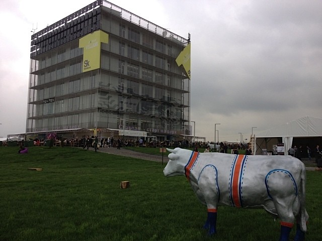 Skolkovo, Russia's Massive Project To Emulate Silicon Valley, Gets A $4B Commitment