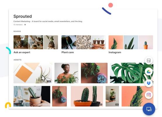 Lerer Hippeau leads $6M investment in Pinterest-like digital asset manager Air – TechCrunch
