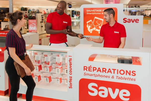 Save Secures $16.7 Million To Repair Your Smartphone In No Time