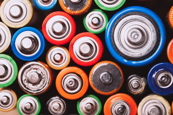 Why Amazon and Panasonic are betting on this battery recycling startup