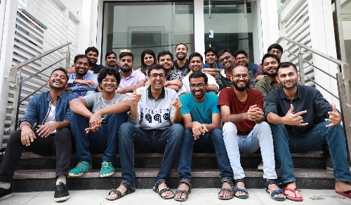 Khatabook raises $25M to help small businesses in India record financial transactions digitally and accept online payments