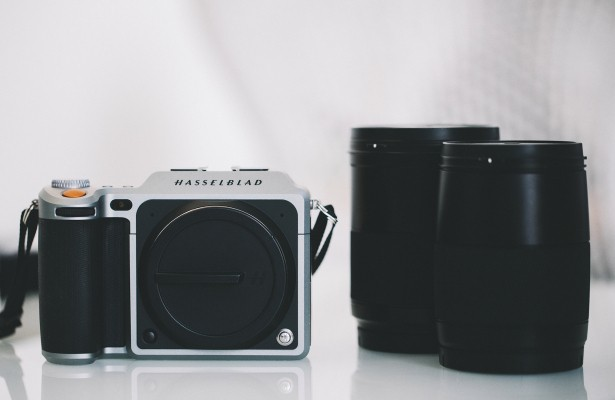 Two weeks with a $16,000 Hasselblad kit