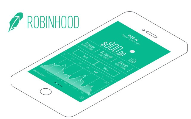 Robinhood App Will Offer Zero-Commission Stock Trades Thanks To $3M Seed From Index And A16Z