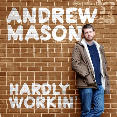 Ex-Groupon CEO Andrew Mason's Album Of Motivational Music Is Coming Out Next Week