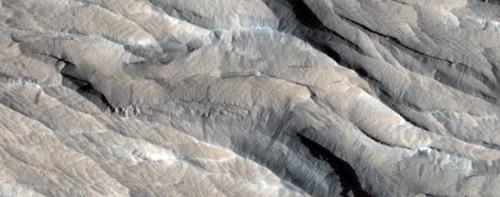 NASA just posted a treasure trove of Mars images