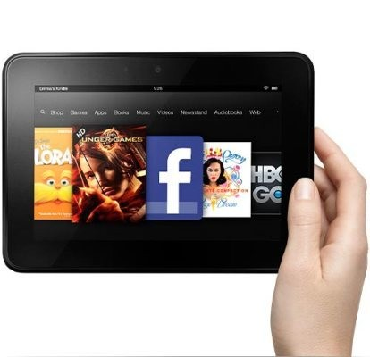 Amazon Expands X-Ray Feature To TV Shows On Kindle Fire And Wii U With Data From IMDb