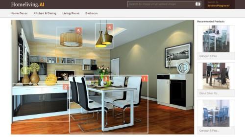 Image recognition startup ViSenze raises $20M Series C