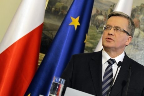 Polish Government Announces $100M Fund To Support Ukrainian Startups