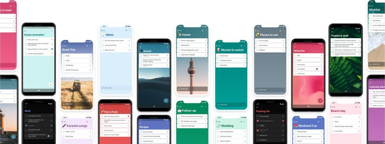 Microsoft to finally shut down to-do list app Wunderlist on May 6, 2020