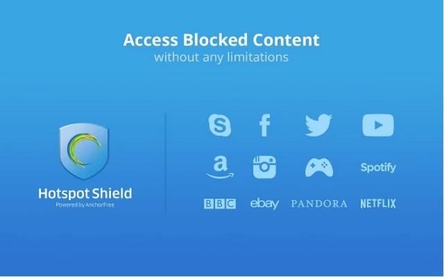 Hotspot Shield Launches VPN Plugins For Chrome And Firefox To Help People Liberate Their Internet Browsing