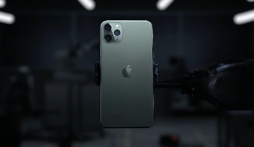 The new iPhone is ugly