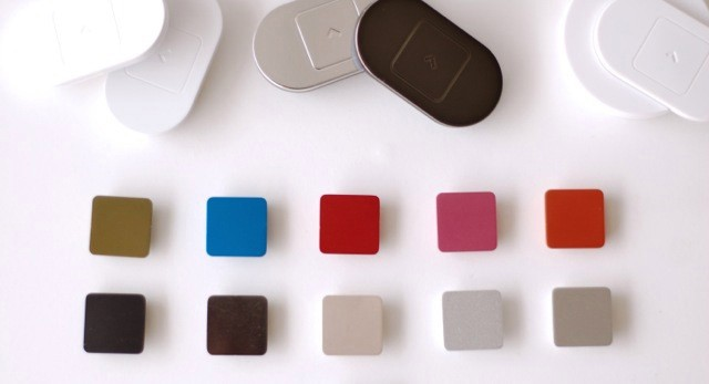 Lumo BodyTech Introduces The Lift: A Small, Stylish Wearable For Better Posture