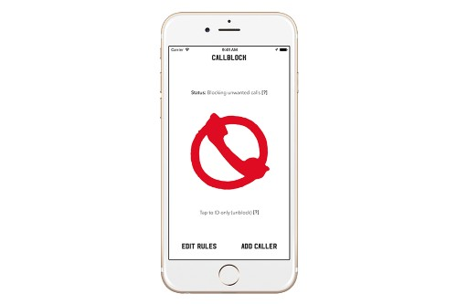Callblock's new iOS app will block calls from over 2 million telemarketers