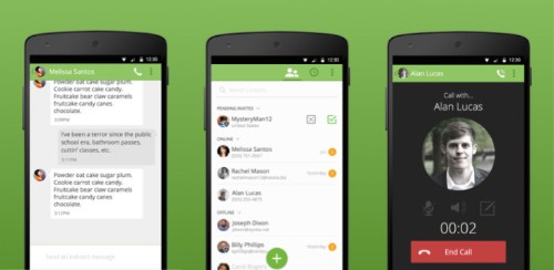 BitTorrent's Encrypted P2P Chat App Bleep Opens To The Public, Adds Mac, Android Clients