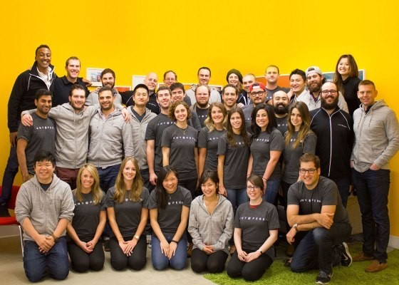 AnyPerk, A Platform For Delivering Perks To Employees, Raises $8.5M In Series A Funding
