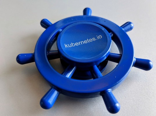 Four years after its release, Kubernetes has come a long way