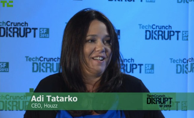 Houzz CEO Adi Tatarko On Building A Successful Marketplace