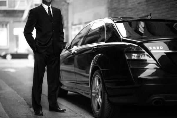 Uber Using Smartphone Gyrometer Data To Monitor Speeding Drivers
