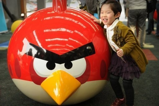 Somewhere Between Coke And Nintendo, Rovio Wants To Be A Super Brand