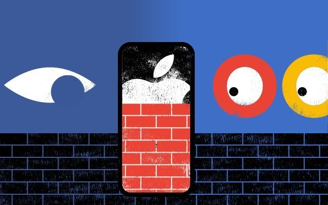 Everything you need to know about Facebook, Google's app scandal