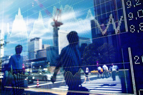 Tech stocks tumble as China retaliates in latest salvo of the trade war