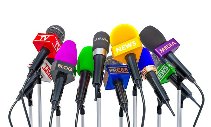 How to pitch to a (tech) journalist