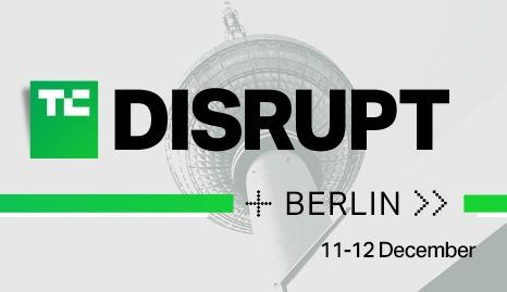 Disrupt Berlin 2019
