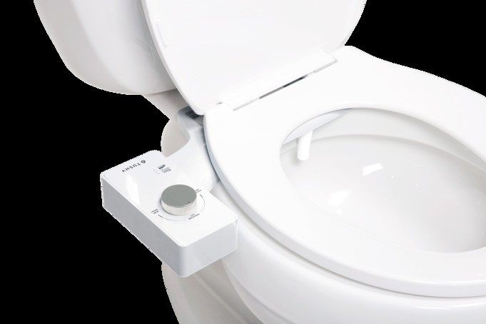 Tushy is the simple bidet for every toilet