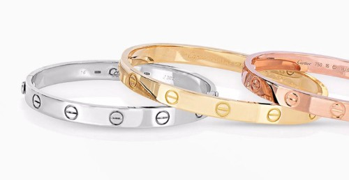 Pre-owned jewelry marketplace TrueFacet now sells brand-new bling – TechCrunch