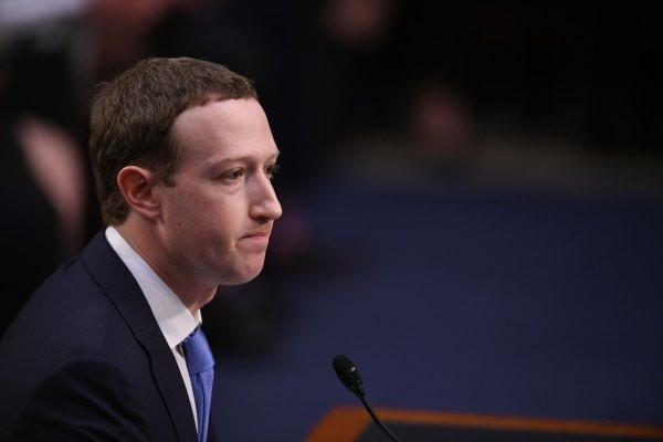 Facebook may face a record-setting multi-billion-dollar fine from the FTC