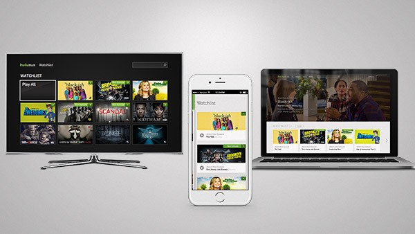"""Hulu Replaces Its Queue With """"Watchlist,"""" A Smarter, More Personalized View Of Your Favorite Shows"""